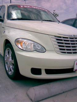 ocius 2007 Chrysler PT Cruiser