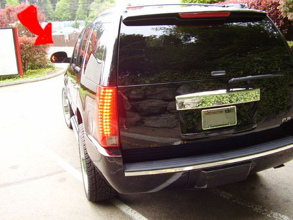 Another PatrykKoul 2007 GMC Yukon Denali post... - 10042173
