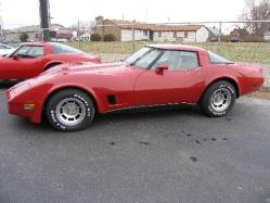 viperbarons 1980 Chevrolet Corvette