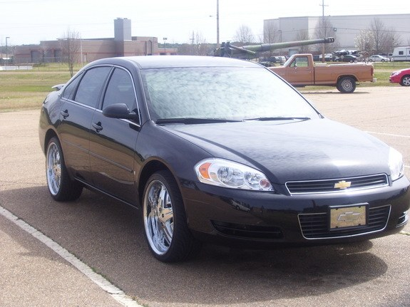 Another MissImpala 2007 Chevrolet Impala post... - 10042689