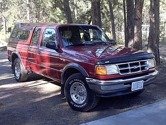 Another 19redranger94 1994 Ford Ranger Super Cab post... - 10042753