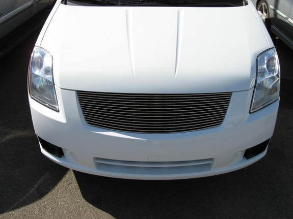 Another tino2785 2007 Nissan Sentra post... - 10041779