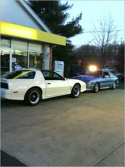 Another Hot88MustangGT 1988 Ford Mustang post... - 10074329