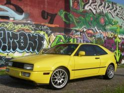 RollyG60s 1990 Volkswagen Corrado