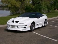 HwystarTAs 1998 Pontiac Trans Am