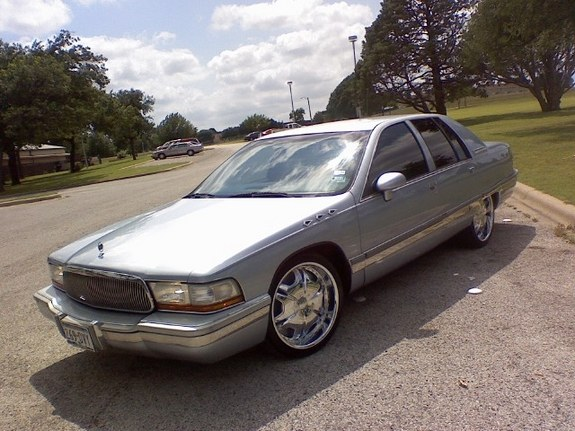 gato75 1994 buick roadmaster specs photos modification. Cars Review. Best American Auto & Cars Review