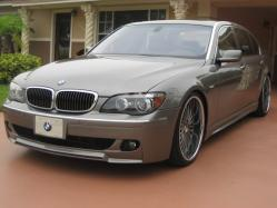 TONY750LIs 2006 BMW 7 Series
