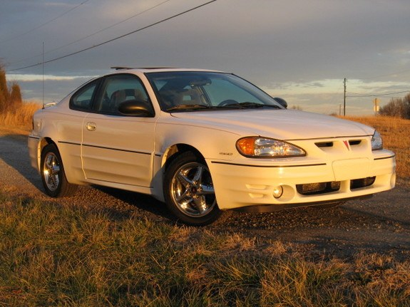 Another Onionman 2003 Pontiac Grand Am post... - 10047120