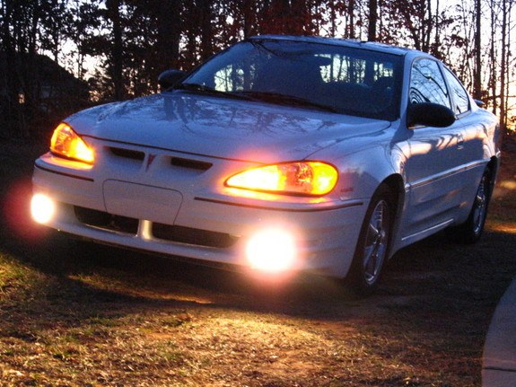 Another Onionman 2003 Pontiac Grand Am post... - 10047122