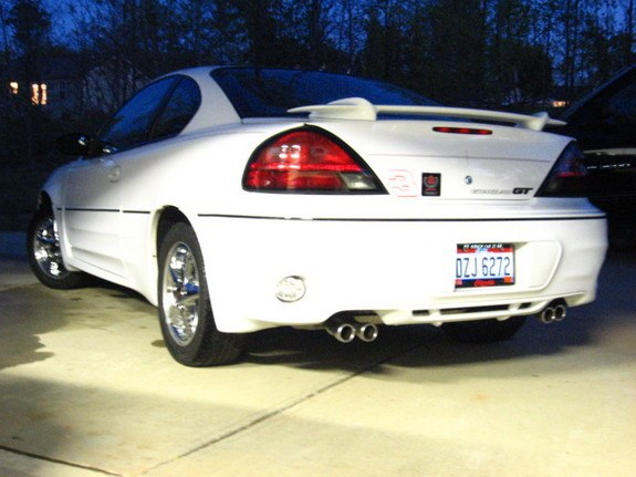 Another Onionman 2003 Pontiac Grand Am post... - 10047130