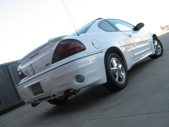 Another Onionman 2003 Pontiac Grand Am post... - 10047133