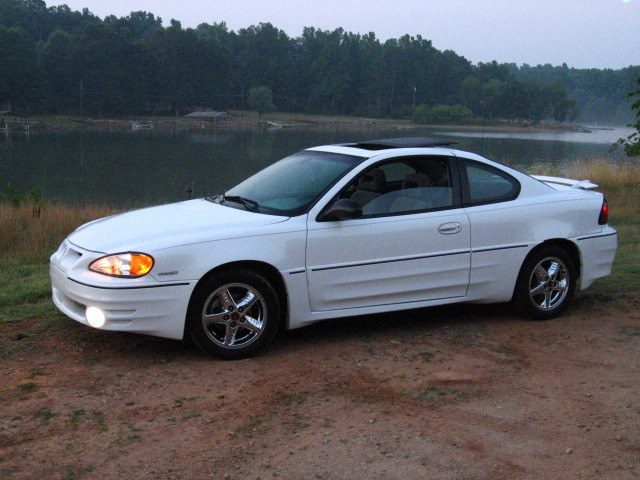 Another Onionman 2003 Pontiac Grand Am post... - 10047147