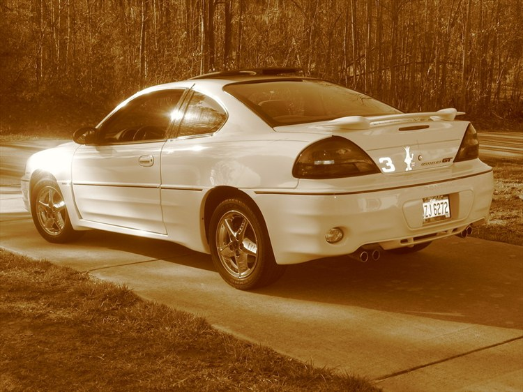 Another Onionman 2003 Pontiac Grand Am post... - 10047148