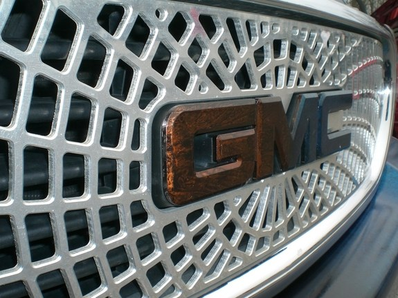 Another sg_bamm 2003 GMC Yukon post... - 10047443