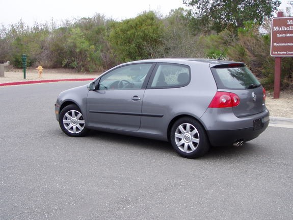 justin w 2007 volkswagen rabbit specs photos. Black Bedroom Furniture Sets. Home Design Ideas