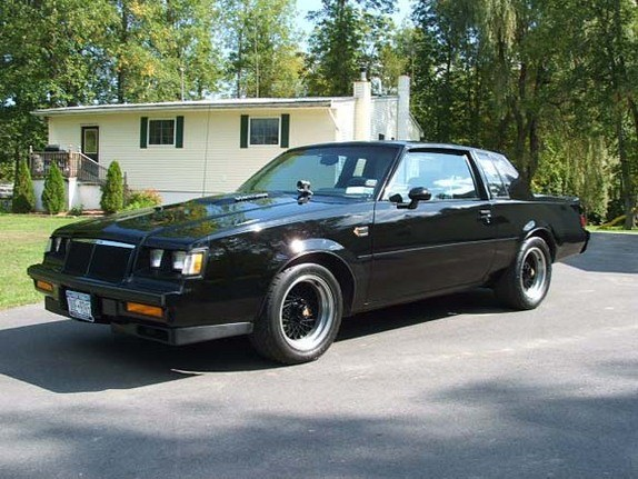 fast86gn s 1986 buick grand national 1986 buick grand national. Cars Review. Best American Auto & Cars Review