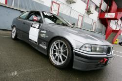 maggo635s 1993 BMW 3 Series