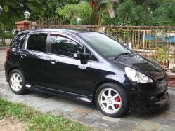 JAZZ_MAW 2004 Honda Jazz