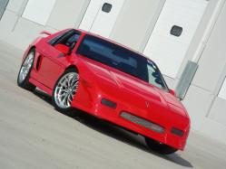 Fast12secFieros 1985 Pontiac Fiero
