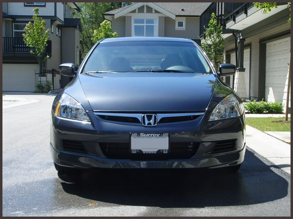 Another freesole 2007 Honda Accord post... - 10050001