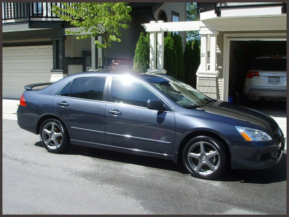freesole 2007 honda accord specs photos modification info at cardomain. Black Bedroom Furniture Sets. Home Design Ideas