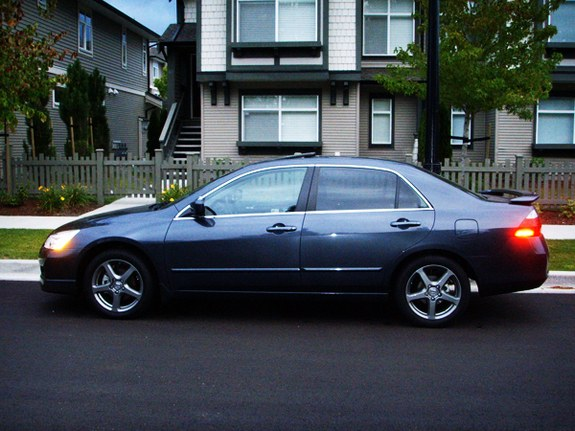 freesole 2007 Honda Accord Specs, Photos, Modification ...