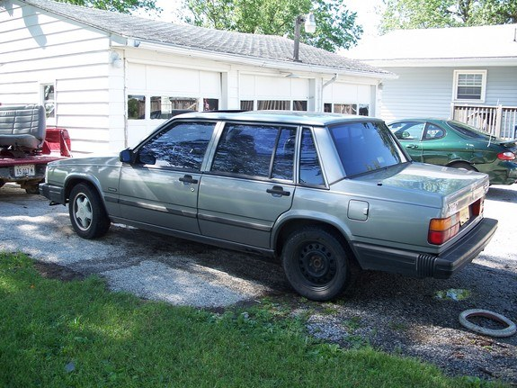 Another c0mt3k 1987 Volvo 700-Series post... - 10051977