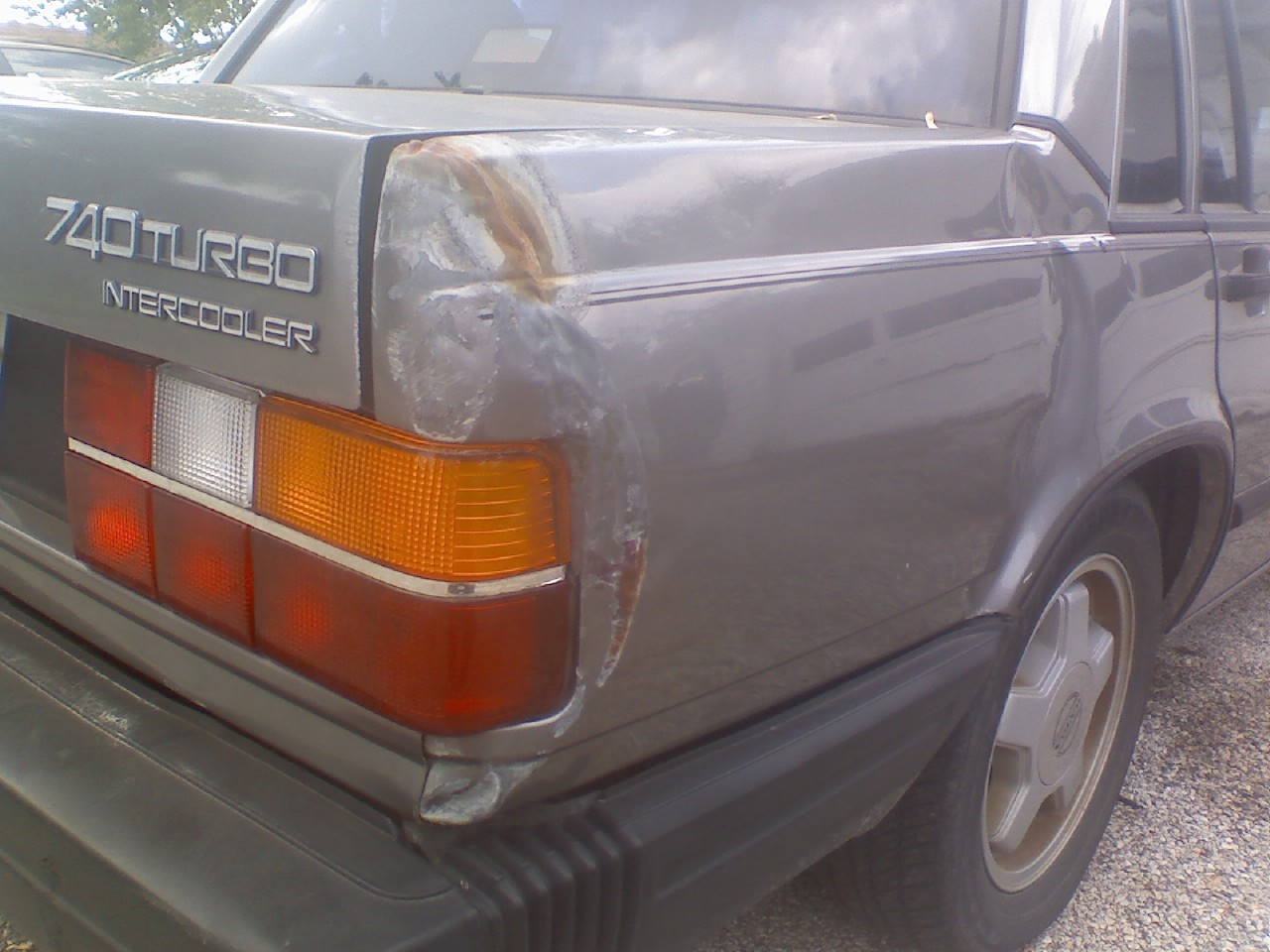 Another c0mt3k 1987 Volvo 700-Series post... - 10051988