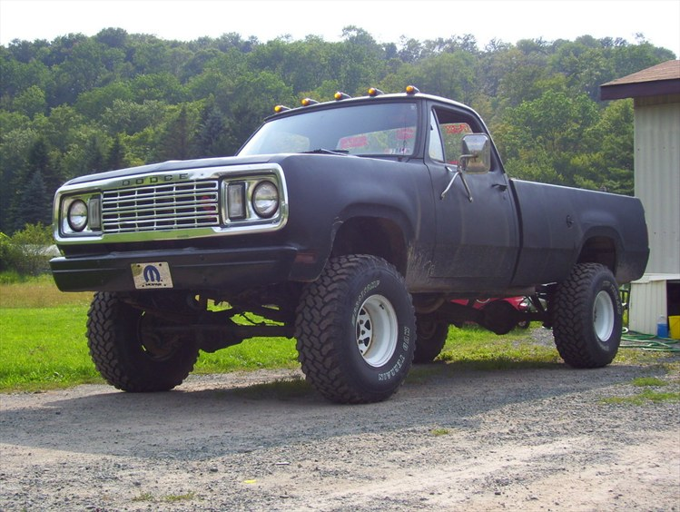 77dodgew200m880 s 1977 dodge w series pickup in somewhere pa