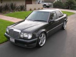 AS_Design 1993 Mercedes-Benz E-Class