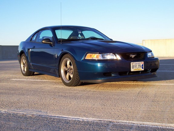 mcfarway 1999 Ford Mustang 10057243