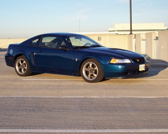 mcfarway's 1999 Ford Mustang