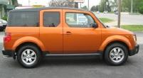 AFBears 2006 Honda Element