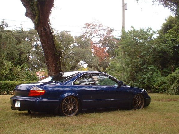 DFoster0 2003 Acura CL 10058809