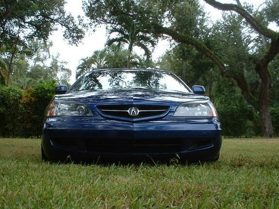 DFoster0's 2003 Acura CL