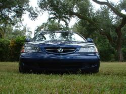 DFoster0s 2003 Acura CL