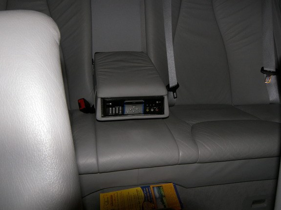 Another Ngill90 2005 Mercedes-Benz S-Class post... - 10371289