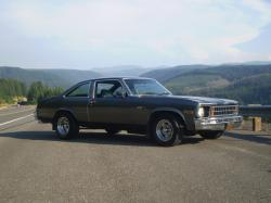Tami_As 1976 Chevrolet Nova