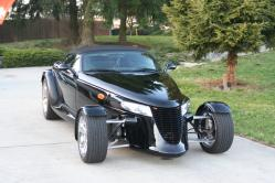 hot99prowler 1999 Plymouth Prowler