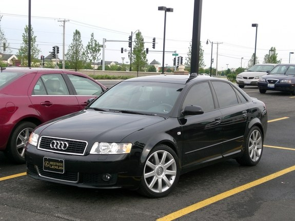Stevo91rs 2004 Audi A4 Specs Photos Modification Info At
