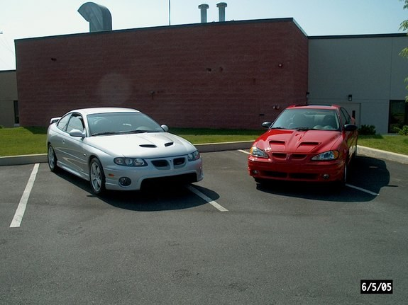 Gt Aero Pro Stock Scoop likewise Large further Large furthermore Dsc as well Large. on pontiac grand am gt with hood scoops