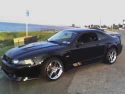 511jerry 2002 Ford Mustang