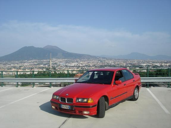 Another TRILLS 1993 BMW 3 Series post... - 10064892