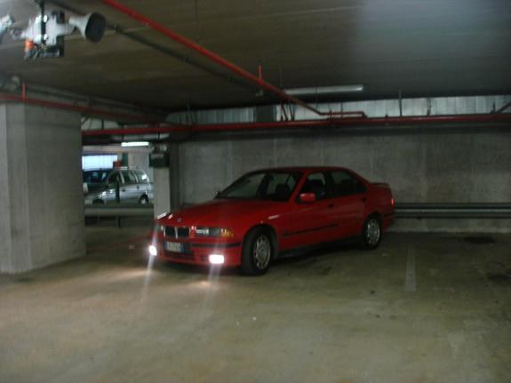 Another TRILLS 1993 BMW 3 Series post... - 10064894