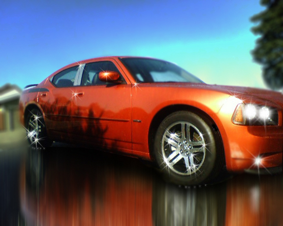 Gomango0312's 2006 Dodge Charger