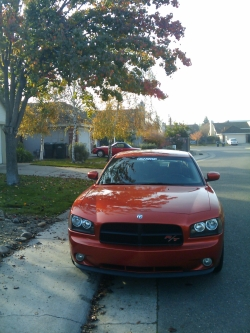 Gomango0312s 2006 Dodge Charger
