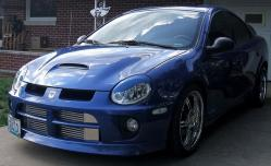 SRT-4Bangins 2004 Dodge Neon