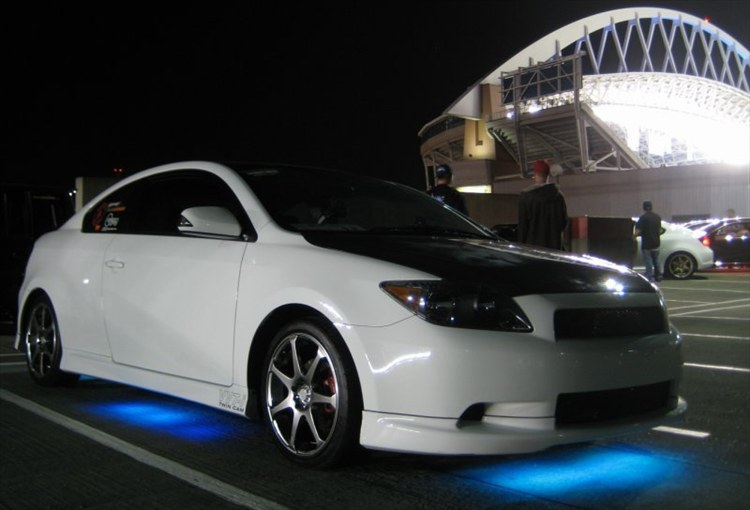 importspeedbd's 2005 Scion tC
