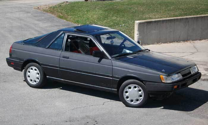 Peaseapea 1989 Nissan Sentra Specs Photos Modification Info At Cardomain Shop millions of cars from over 21,000 dealers and find the perfect car. cardomain