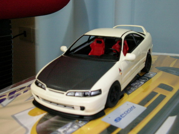 Dc2jdm 1998 Honda Integra Specs Photos Modification Info At